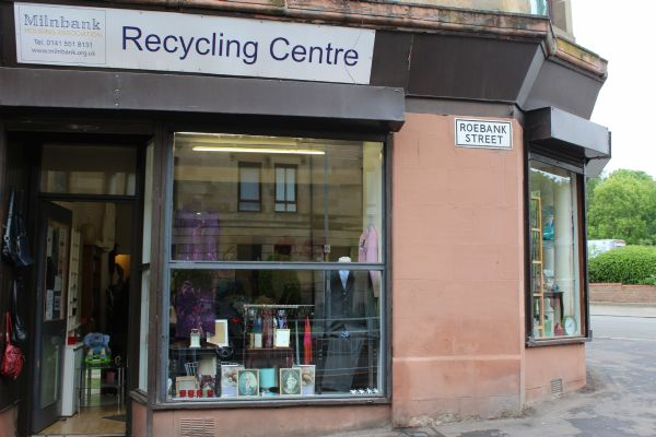 Re-cycling Centre